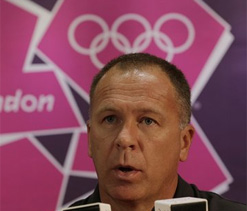 Olympics: Menezes warns Brazil about complacency against Honduras
